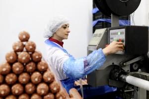 productiemedewerker machine worst food voedsel branche