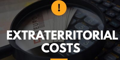 Extraterritorial costs