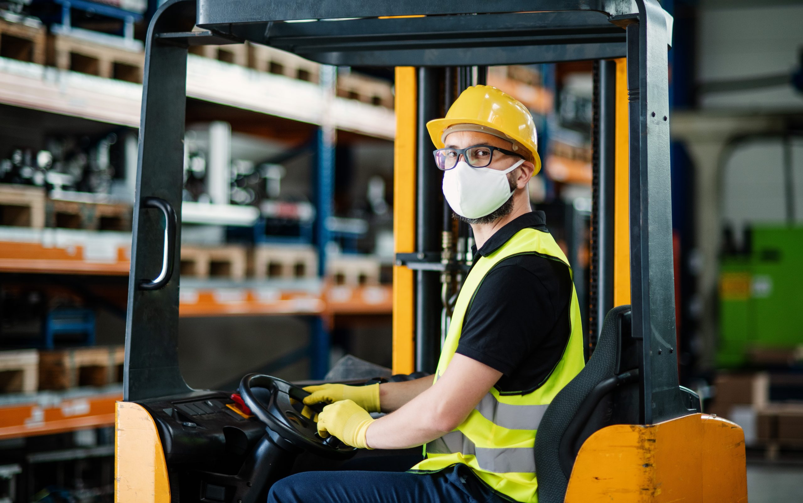 Vacany Logistics - OrangeJobs Recruitment Agency